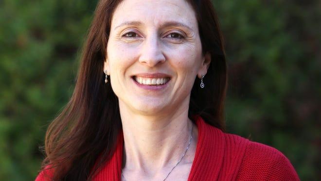 Meredith Hanamirian has been named Upper School Director at Moorestown Friends School, effective July 1.