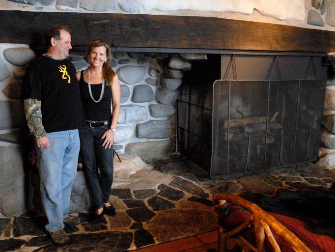 Historic Upper Peninsula Estate Granot Loma For Sale At