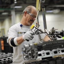 GM to furlough 3rd shift at Spring Hill plant