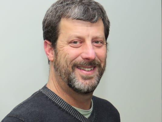 Greg Marchildon