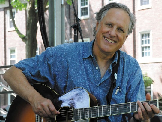 Tom Chapin will present a sensory-friendly performance