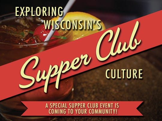 Join the supper club discussion with documentary filmmaker