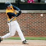 Max Hendricks and his Hartland teammates will battle Saline on Thursday in East Lansing for a spot in the Division 1 state finals.