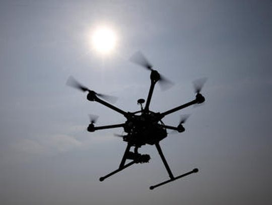 Recreational drones will be allowed at Missouri Department