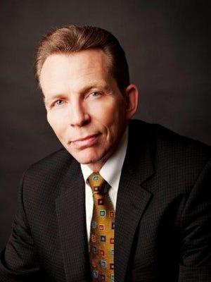 JODY JENNER is president of Broadlawns Medical Center.