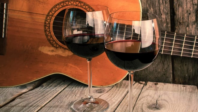 Summer Crush Winery announced its 2017 concert schedule.