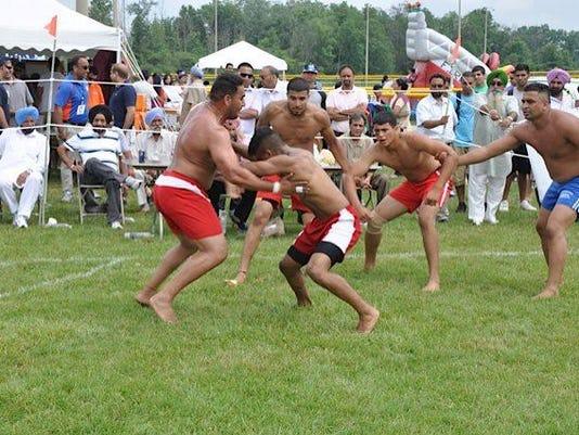1 cnt punjabi festival