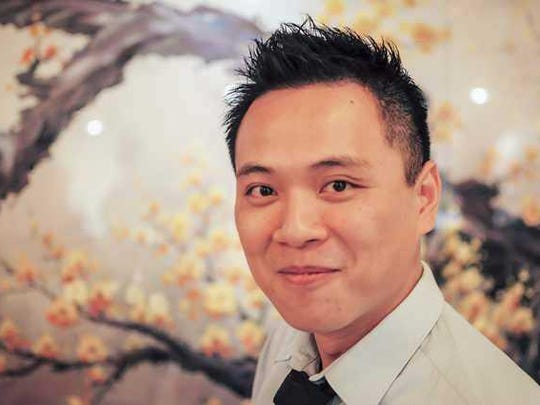 Pepe Lin