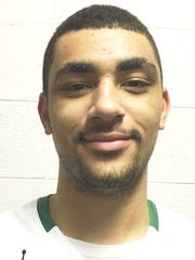 Novi senior center Tariq Woody has been named Hometown Life Prep Athlete of the Week.