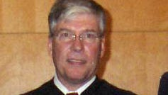 Delaware Supreme Court Justice Henry duPont Ridgely