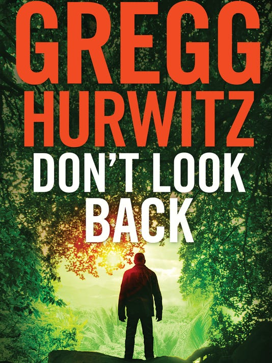 Book Review Don't Look Back