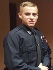 Officer Jeffrey Fraser