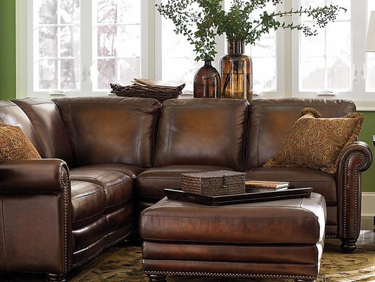 Bassett Furniture 39 S Quality Leather Memorial Day Sale