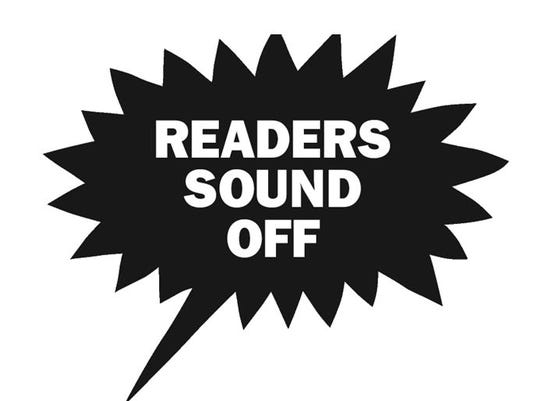 Readers sound off for online.JPG
