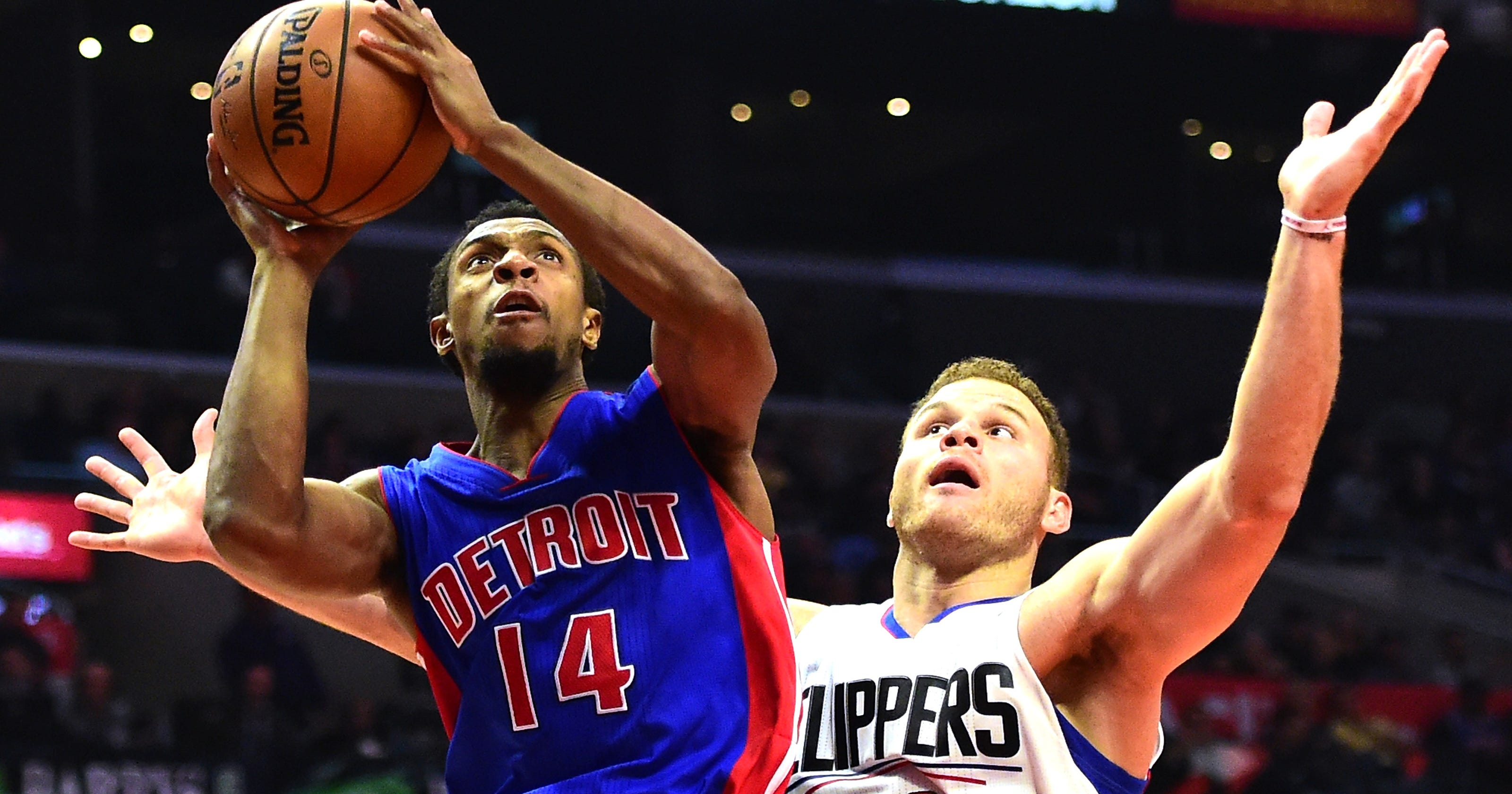 The Detroit Pistons traded for Blake Griffin ba7b5068a04