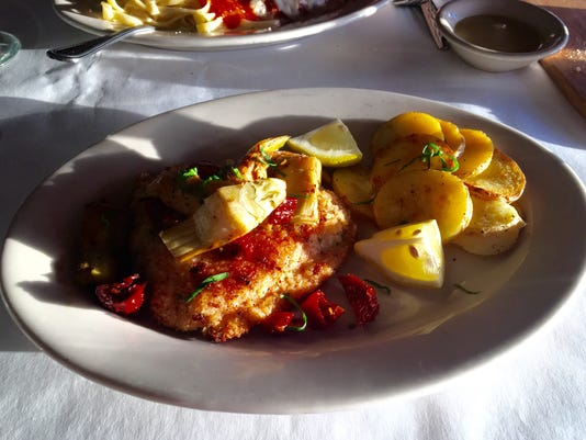 Gusto Cucina Italiana Cape Coral