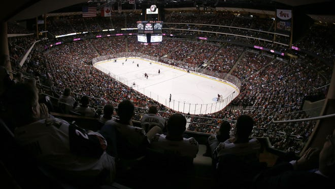 The National Labor Relations Board launched two investigations into the Arizona Coyotes during the past 13 months.