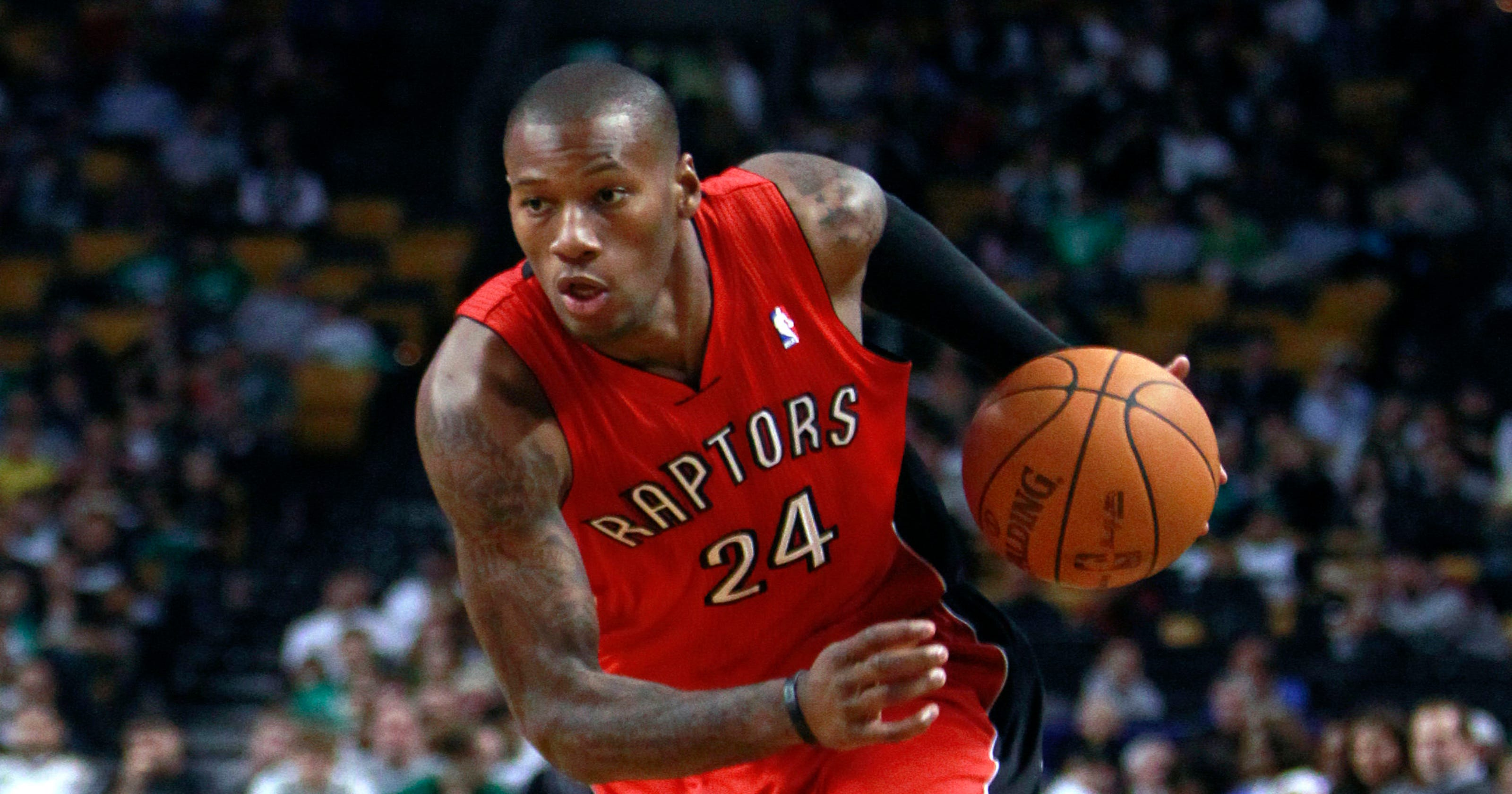 4d1f6a9ea606 Sonny Weems  plan to make it back to NBA from Russia
