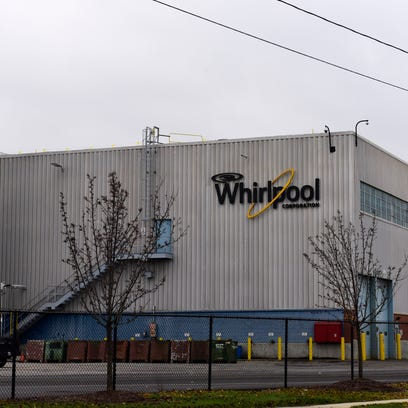 Whirlpool Corp. in Clyde wins petition against unfair