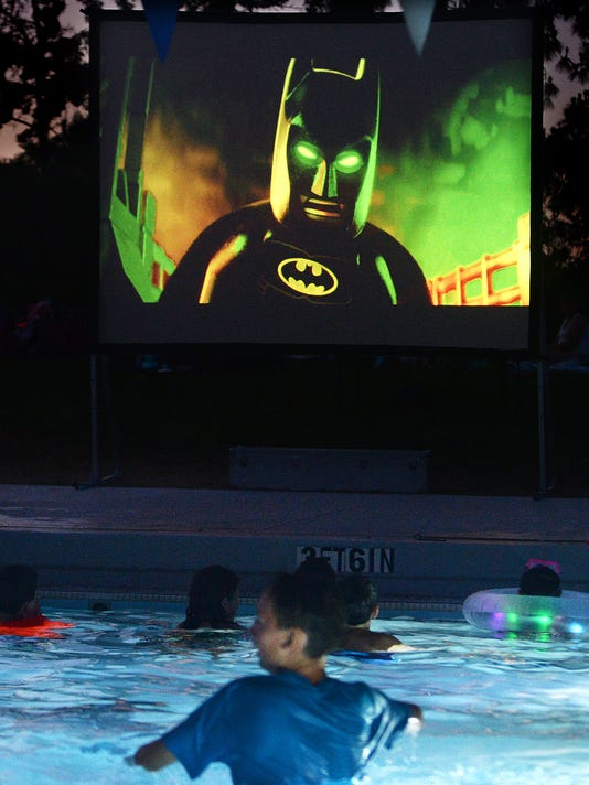 Dive-in Movies 1