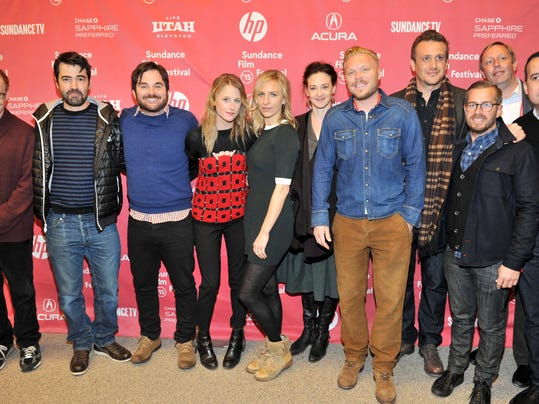 """The End Of The Tour"" Premiere - 2015 Sundance Film Festival"