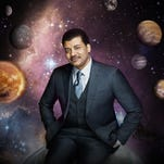 Astrophysicist and pop culture icon Dr. Neil deGrasse Tyson will appear at TPAC Nov. 18-19.