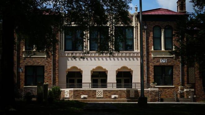 Madison Academic High School