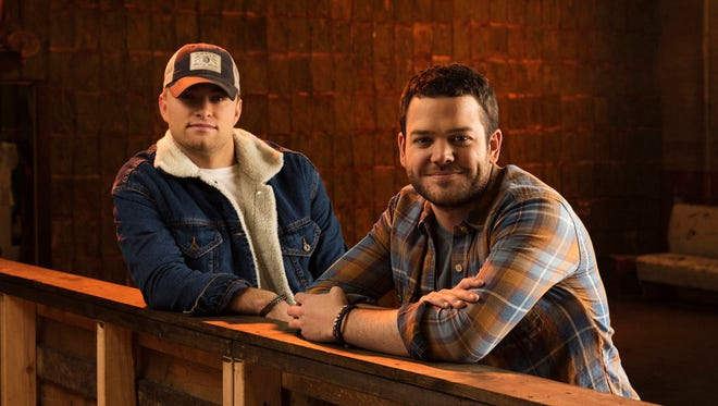 Country duo Walker McGuire will perform at the Way Out West Fest on Oct. 14 at Southwest University Park.