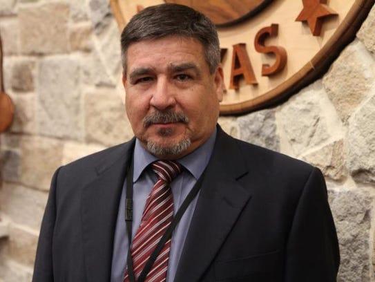 Robert Salas