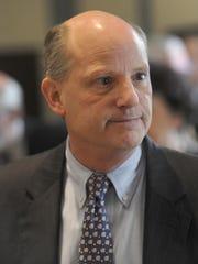 Leo E. Strine