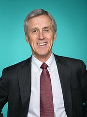 Chris Daggett