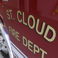 Kitchen fire in St. Cloud apartment causes $4,500 in damages