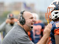 William Penn football wants to inspire next generation