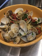 Stop in for dinner on Thursdays at The Copper Ladle