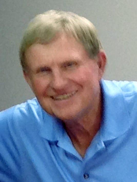JohnLieser