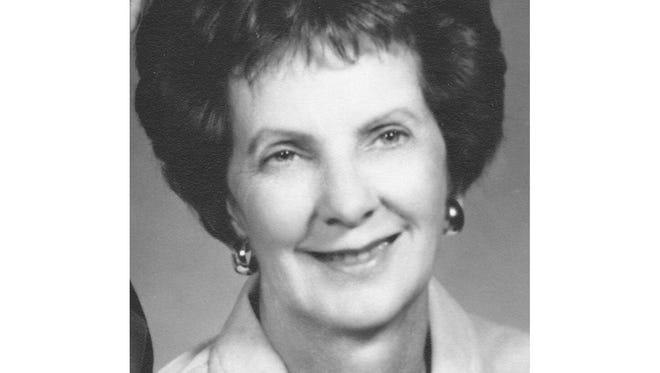 Virginia Gant