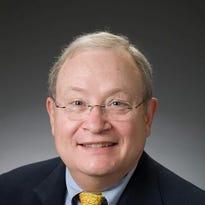 Dr. Frank Moretz