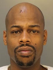 Mark Thomason of Philadelphia is accused of assaulting a photographer in Philadelphia after Sunday's Super Bowl.