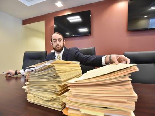 Teaneck lawsuit