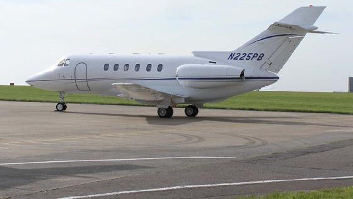 US Senators Spent 1 Million On Charter Flights In 2013