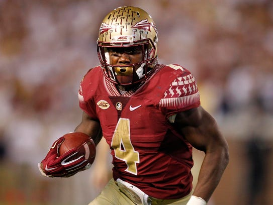 Dalvin Cook added nearly 15 pounds of muscle over the