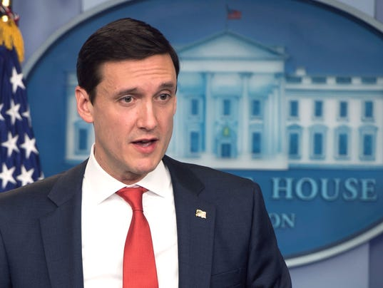 Homeland security adviser resigns