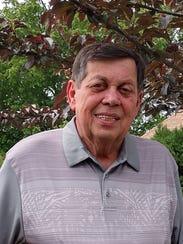 Rahway Councilman Joe Gibilisco
