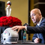 PSU coach: Now is not the time to relax