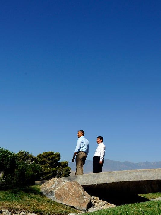 Thumbs edit Obama visit