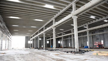 Last year was a record year for Sioux Falls construction. Here's why.
