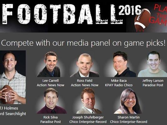 2016 media experts