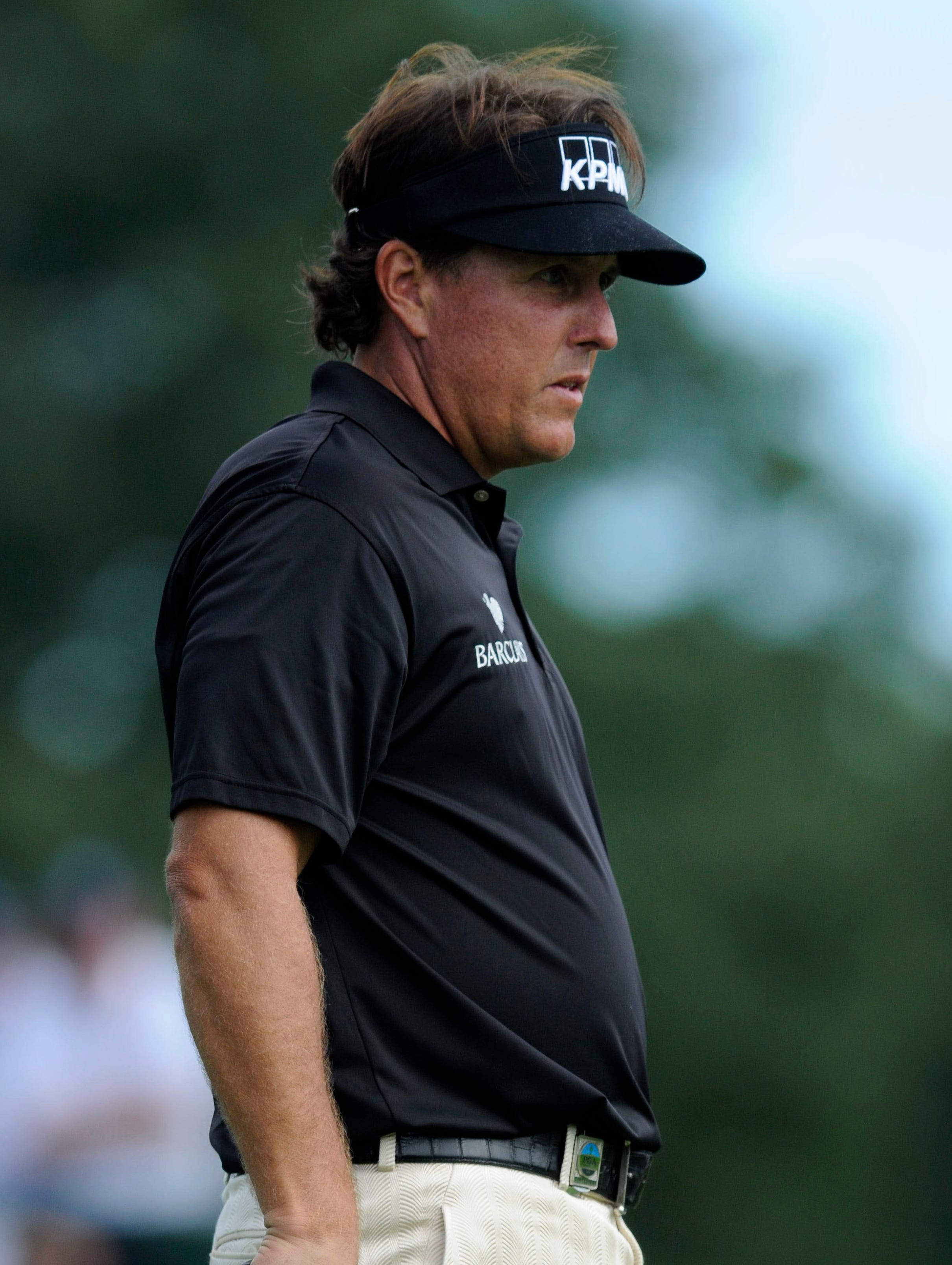 2013-08-10 Phil Mickelson PGA