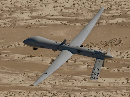 AP_Drone_Drain