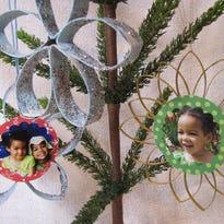 Stars of Cloud 9 Ornaments
